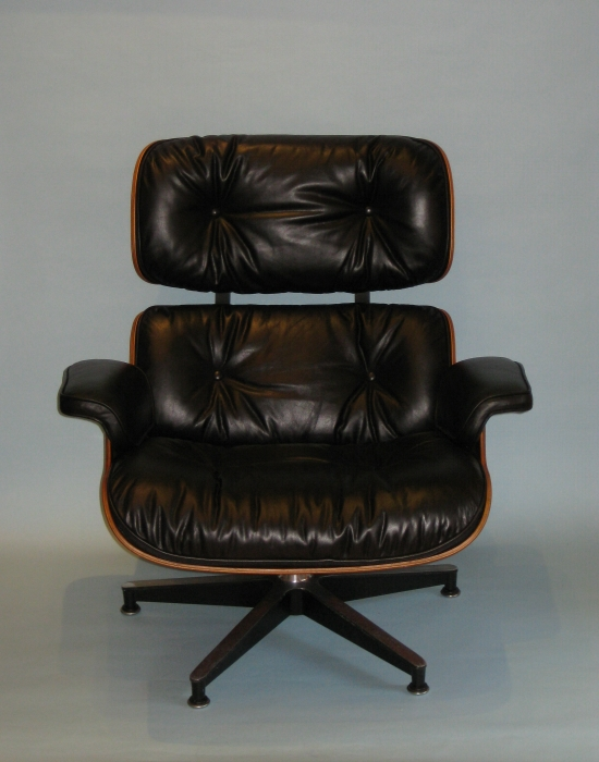original charles eames lounge chair. Black Bedroom Furniture Sets. Home Design Ideas