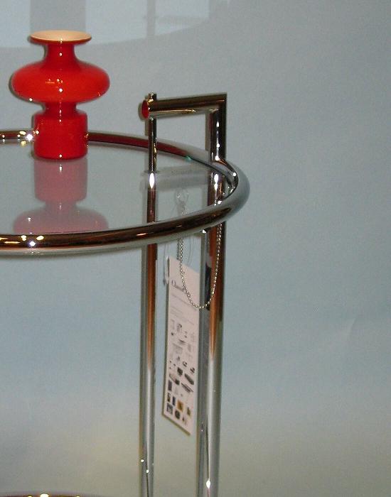 Eileen Gray Tisch Adjustable Table